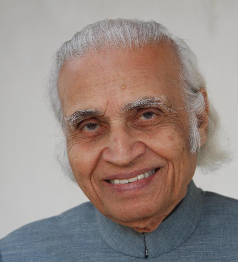 Sunil Kothari (Photo: AMG)