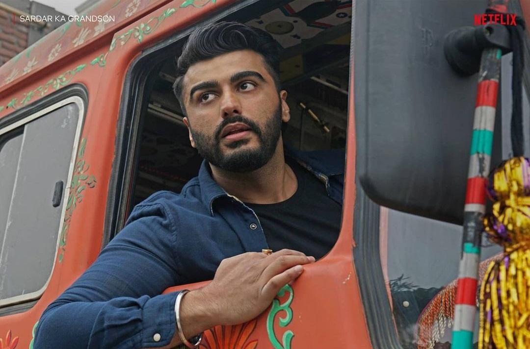 Sardar Ka Grandson heads to Netflix - EasternEye
