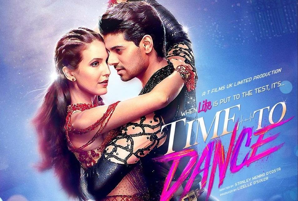 Sooraj Pancholi's Time To Dance set for Netflix premiere on March 12, 2021  - EasternEye