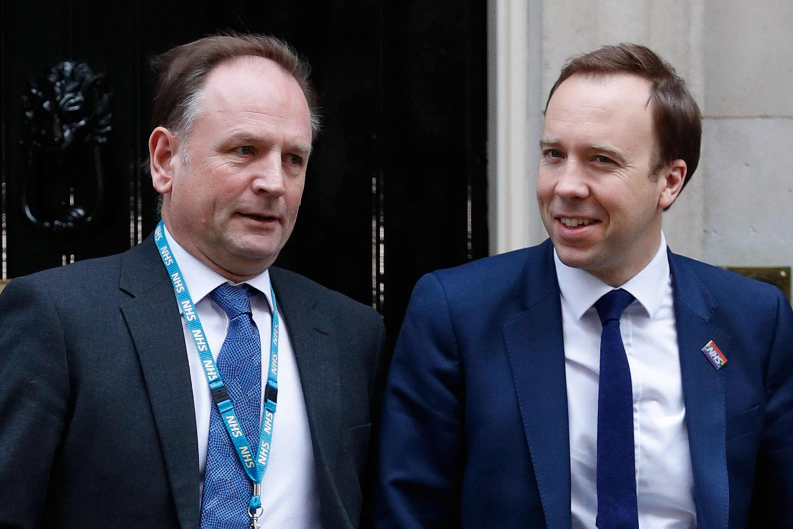 Simon Stevens will retire as NHS CEO in July