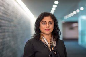 Bina Mehta