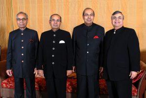 The Hindujas
