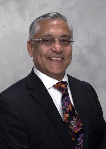 Lord Kamlesh Patel