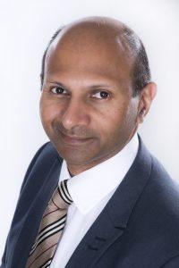 Prof Kiran Patel