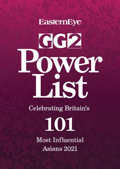 GG2 Power List