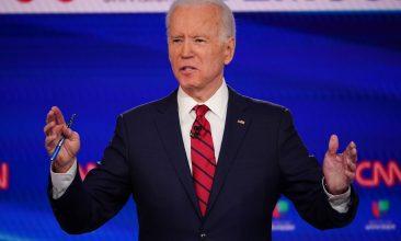 Business - Joe Biden (Photo by MANDEL NGAN/AFP via Getty Images)