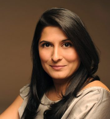 Big Interview - FLYING HIGH: Sharmeen Obaid-Chinoy
