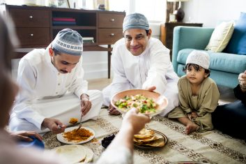 Ramadan 2020 - VIRTUAL REALITY: Getting together for iftar meals with family and friends (outside the household) is among the things banned under the lockdown measures
