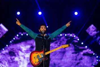 E-GUIDE - Arijit Singh in his own words