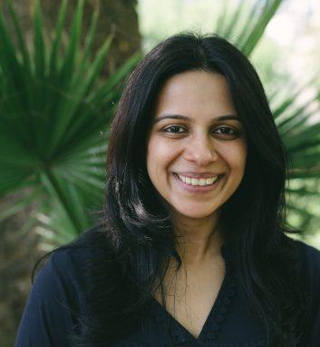 Arts and Culture - STORYTELLER: Rashmi Sirdeshpande (Photo: Charlotte Knee)