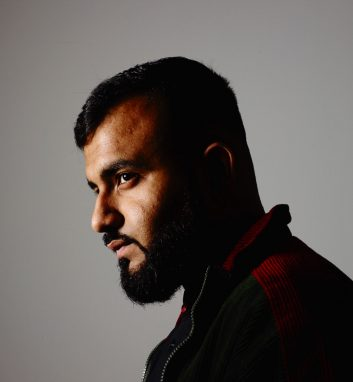 Arts and Culture - MASTER OF WORDS: Hussain Manawer