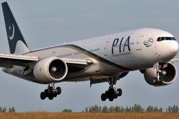 News - EU safety agency suspends Pakistani airlines' European authorisation for six months