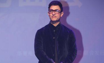 TOP LISTS - Aamir Khan