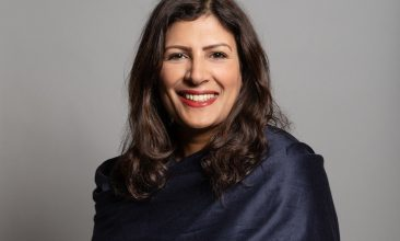HEADLINE STORY - Preet Kaur Gill, MP for Birmingham Edgbaston