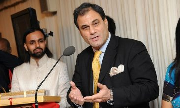 Business - Lord Karan Bilimoria (Photo: Stuart Wilson/Getty Images).