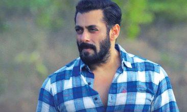 Entertainment - Instagram: Salman Khan