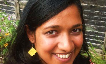 Arts and Culture - BOOK SMART: Mahsuda Snaith
