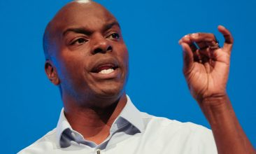 Comment - Shaun Bailey (Photo: Ian Forsyth/Getty Images).