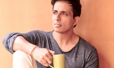 Arts and Culture - CHAMPION: Sonu Sood (Photo: Instagram)