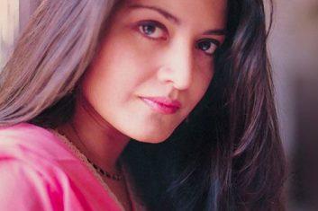 E-GUIDE - LEGEND: Nazia Hassan