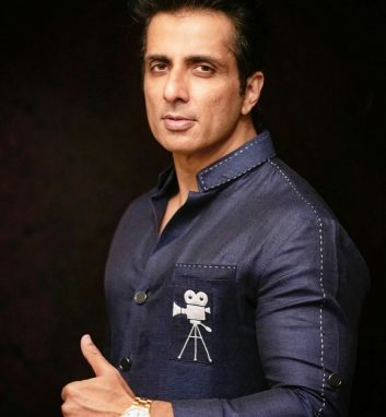 Big Interview - MAKING A DIFFERENCE: Sonu Sood