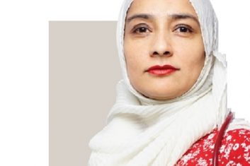 Tribute to the NHS - Dr Farzana Hussain.