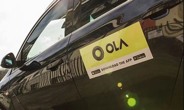 Business - Ola to invest around £20 million for the 'Ride Safe UK' initiative in a year