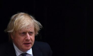 "Coronavirus - Mark Adams, chief executive of the charity Community Integrated Care, said he was ""unbelievably disappointed"" by Johnson's comments, slamming them as clumsy and cowardly, adding they represented a dystopian rewriting of history. (Photo: BEN STANSALL/AFP via Getty Images)"