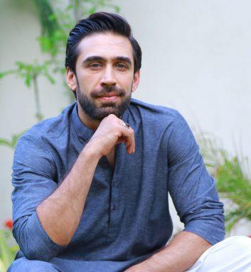 Big Interview - DREAM CATCHER: Ali Rehman Khan