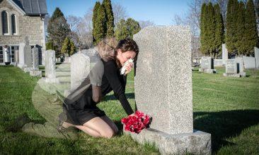 Column - Mourning loss