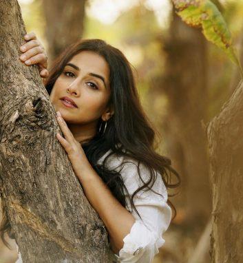 Entertainment - Vidya Balan