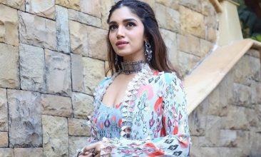Entertainment - Instagram: Bhumi Pednekar