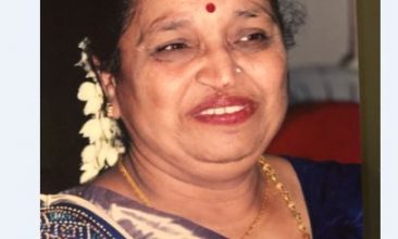 News - Kunjlataben Patel