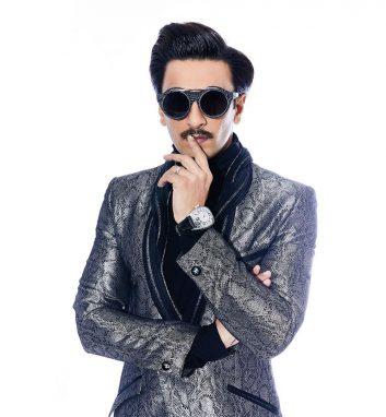 Entertainment - Ranveer Singh