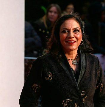 Entertainment - Mira Nair