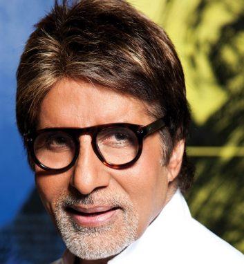 Entertainment - Amitabh Bachchan