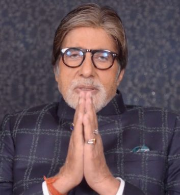 Entertainment - Instagram: Amitabh Bachchan