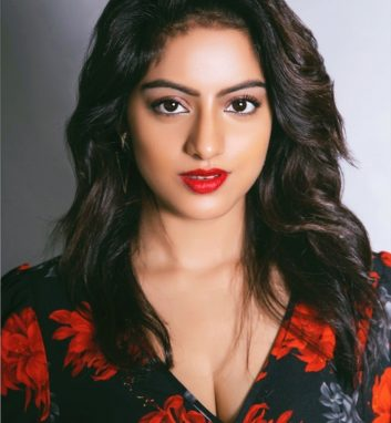 Entertainment - Deepika Singh