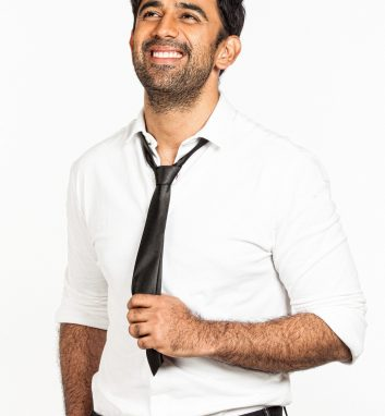 Big Interview - FIRE STARTER: Amit Sadh