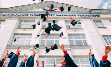 Lifestyle - Top Countries for Great Higher Education Opportunities