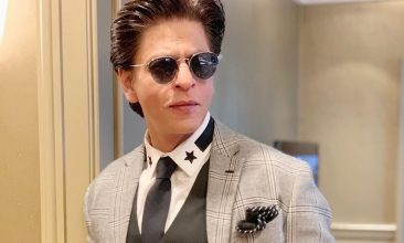 Entertainment - Instagram: Shah Rukh Khan