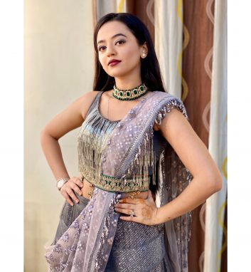 Big Interview - FEARLESS: Helly Shah