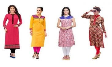 Lifestyle - HOW TO CHOOSE KURTIS FOR SPECIAL OCCASION