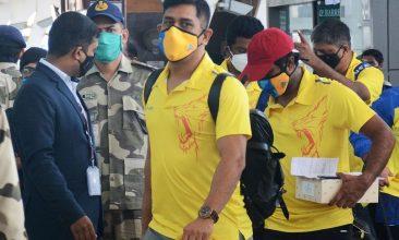 IPL - MS Dhoni (Photo:AFP via Getty Images)