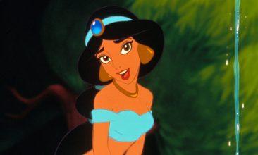 Arts and Culture - Princess Jasmine