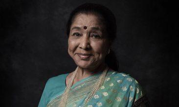 TOP LISTS - Asha Bhosle