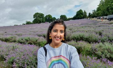 FEATURES - Kreena Dhiman has been vocal about her experiences with breast cancer and surrogacy and hopes sharing her story will have an impact