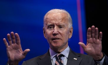 US Elections - Joe Biden (Photo by Drew Angerer/Getty Images)