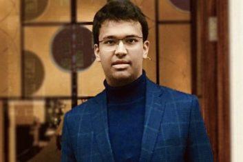 HEADLINE STORY - Udit Singhal