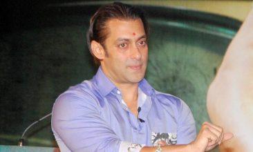 TOP LISTS - Salman Khan